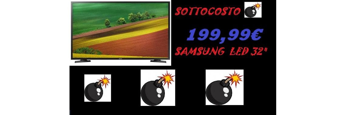 TV SAMSUNG UE32J4000