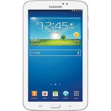 "TABLET SAMSUNG GALAXY TAB 3  7"" 8GB LITE WI-FI + 3G"
