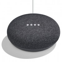 GOOGLE HOOME MINI ASSISTENTE VOCALE