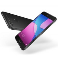 CELLULARE HUAWEI Y6 PRO 2017 NERO