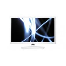 """TV LED 24"""" LG 24MT48DW BIANCO"""