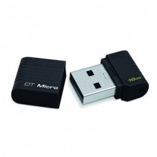 MEMORIA USB 16GB 2.0 KINGSTON DT-MICRO