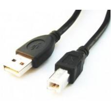 CAVO USB A/B 1,8MT TECHMADE CCPUSB2AMBM6