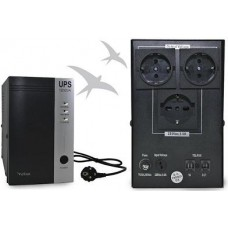 GDC VULTECH 1200W GS-1200VA