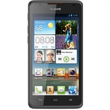 CELLULARE HUAWEI ASCEND Y530 Black
