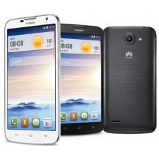 CELLULARE HUAWEI ASCEND Y600 BLACK