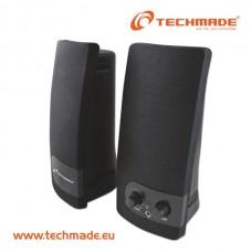 CASSE 2.0 TECHMADE TM-SP-216
