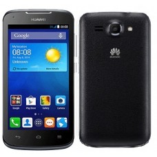 CELLULARE HUAWEI ASCEND Y520 DUOS Black