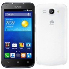 CELLULARE HUAWEI ASCEND Y520 DUOS White
