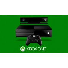 XBOX ONE 500GB MICROSOFT CONSOLE + FIFA 16