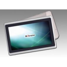 """TABLET XTREME 45514 7"""" WI-FI + 3G BLACK/WHITE ITALIA + KIT CUSTODIA E POWER BANK 2600 MAH"""
