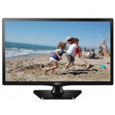 "TV  LED 24"" LG 24MT47D"