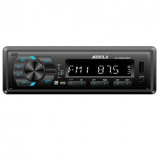 AUTORADIO AUDIOLA SD-1238 RDS/USB/AX