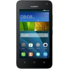 CELLULARE HUAWEI ASCEND Y360 DUOS Black