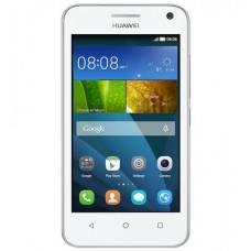 CELLULARE HUAWEI ASCEND Y360 DUOS White